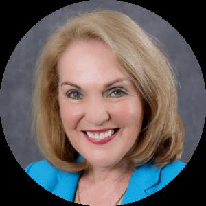 Carolyn Rosenblatt Headshot