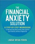 Financial Anxiety Solution
