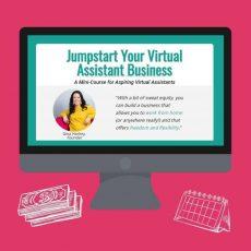 Jumpstart Virtual Assistant Business (2)