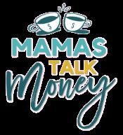 Mamas Talk Money Logo