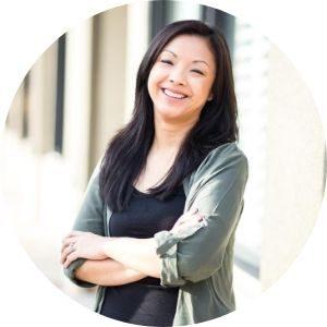 Sarah Li-Cain Circle